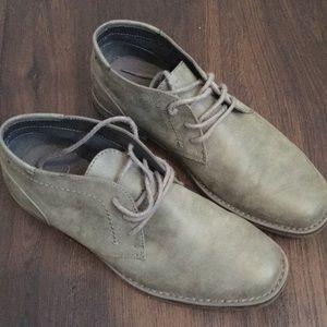 Grey boot - 8.5 - Sonoma